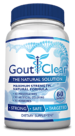 GoutClear Gout Supplement Review