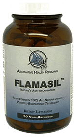 Flamasil Gout Supplement Review