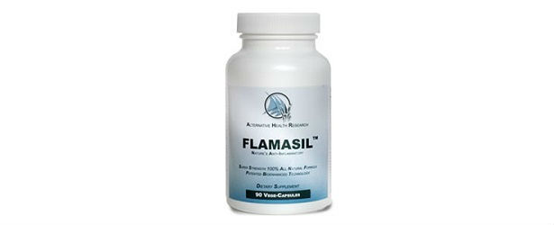 Flamasil Product Review 615