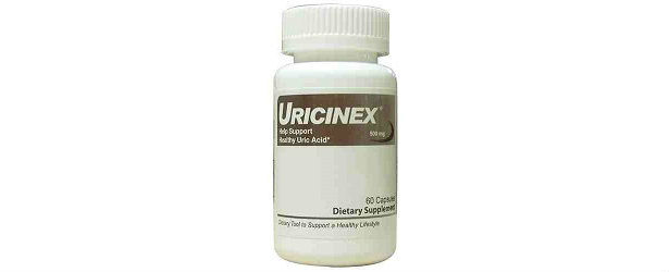 Uricinex Product Review 615