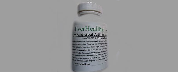 EverHealthy Review