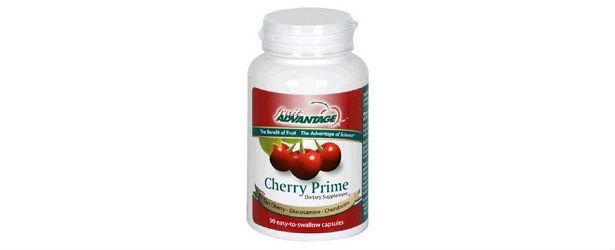 Fruit Advantage Gout Treatment Review