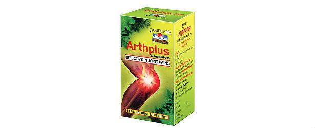 GOODCARE PHARMA Arthplus Review