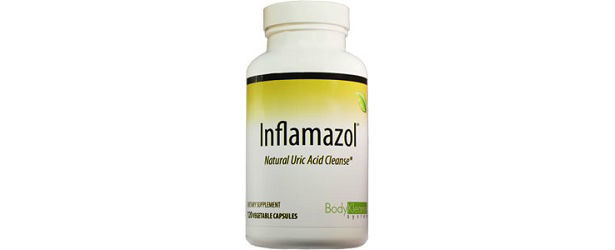 Inflamazol Gout Treatment Review
