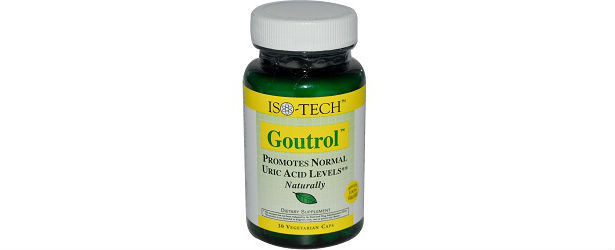 Iso-Tech Goutrol Review