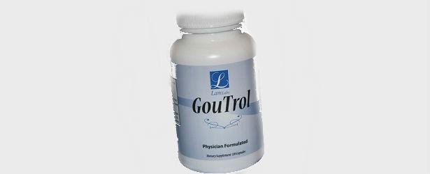 Lam Labs, LLC Gout Treatment Review