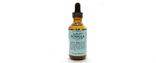 Prof. Complementary Health Gout Formula Review