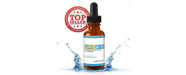 URICAID Gout Relief Review