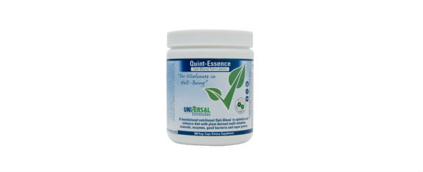 Universal Formulas Gout Protocol Review