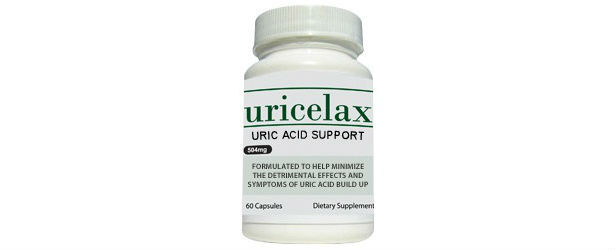 Uricelax Uric Acid Support Review
