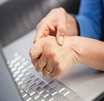 Stop Gout Pain